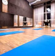Йога & Pilates